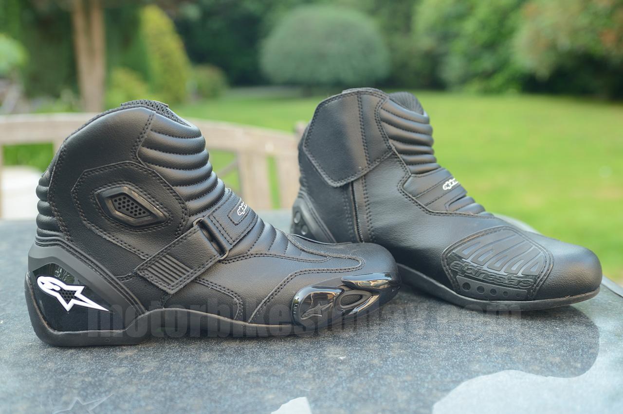 Alpinestars Smx 1 1 Boots