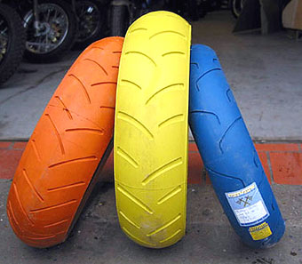You Have What Tyres