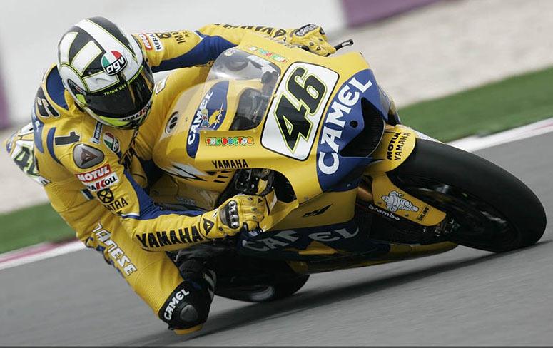 Qatar MotoGP 2006