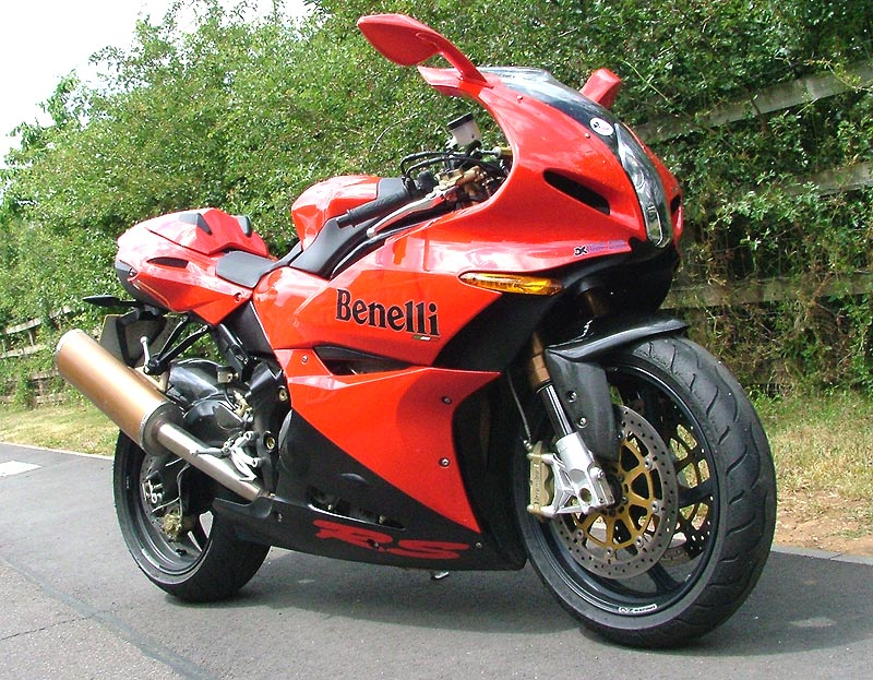 Benelli tornado rs whenever the italians design a new altavistaventures Images